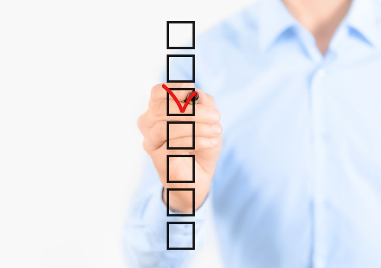 checklist_writing