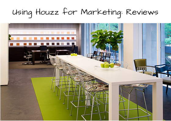 Houzz Event