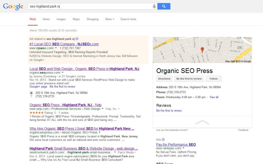 seo highland park nj - Google Search - Google Chrome 2122014 101223 AM.bmp