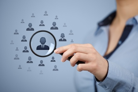 Buyer Persona searching