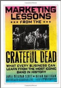 Grateful Dead Marketing Lessons