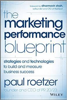 Marketingperformanceblueprint