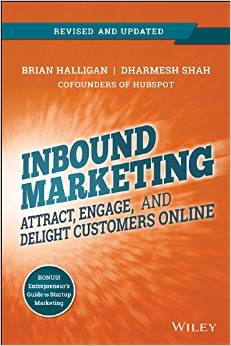 Inbound Marketing Book