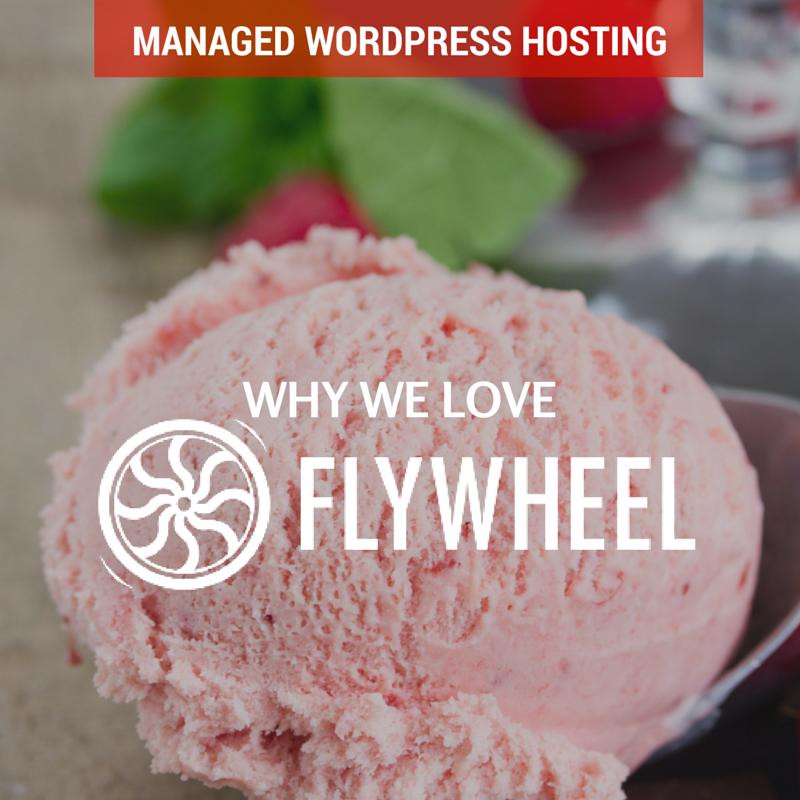 Managed WordPress Hosting with Flywheel