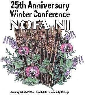 Nofa Winter Confernce 2015