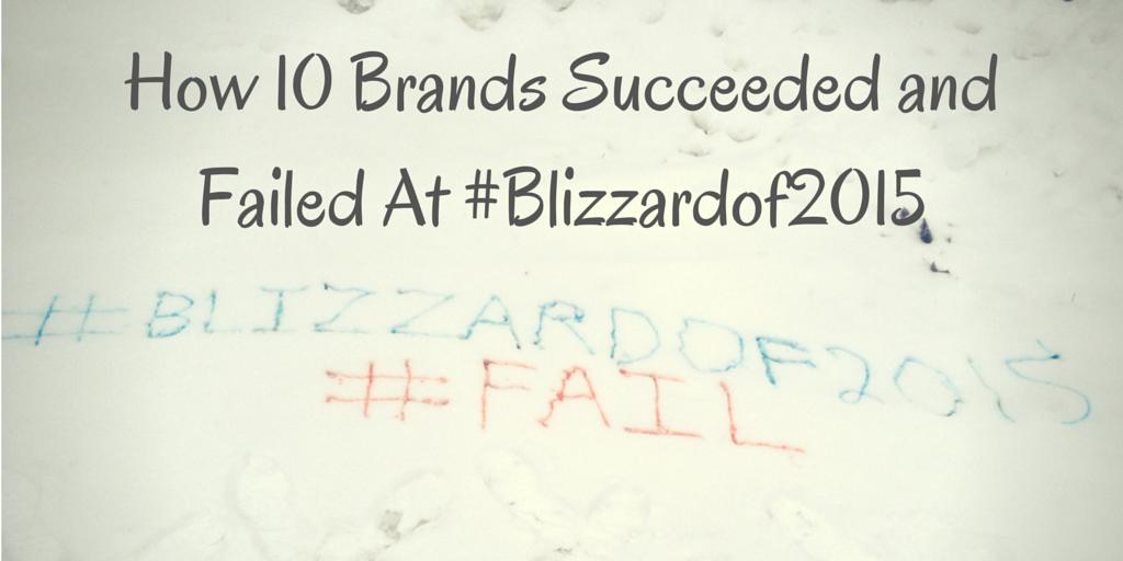 #Blizzardof2015