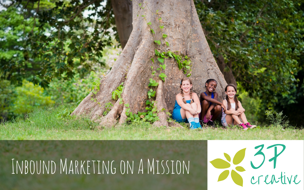3P Cheating   Inbound Marketing on a mission