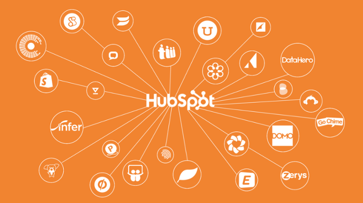 Hubspot: Hubspot Connect Integrations