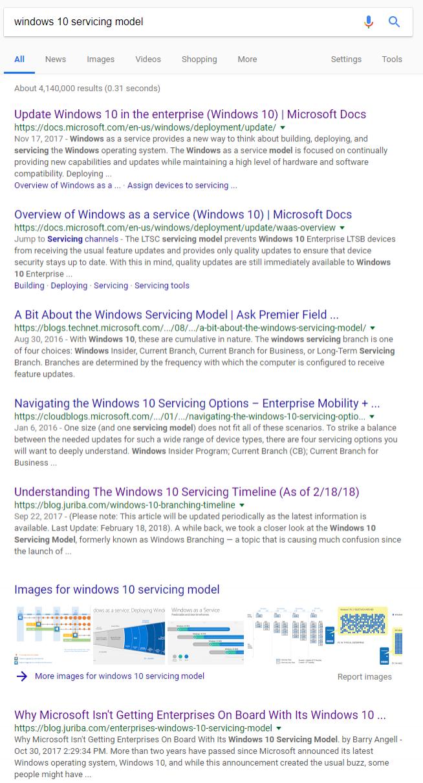 Windows10ServicingContentCluster