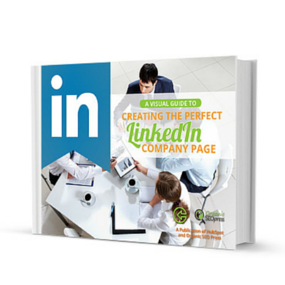 Download: Visual Guide to creating professional LinkedIn Company Pages
