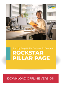 How to create a rockstar pillar page offline download