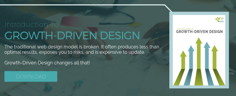 Click here to download Introduction to Growth-Driven Design GDD eBook