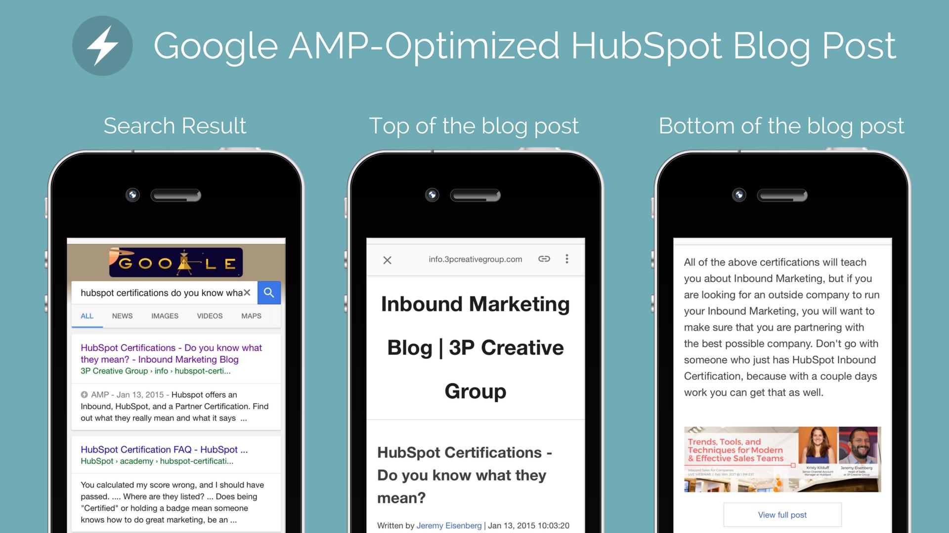 Google AMP-Optimized HubSpot Blog Post.png